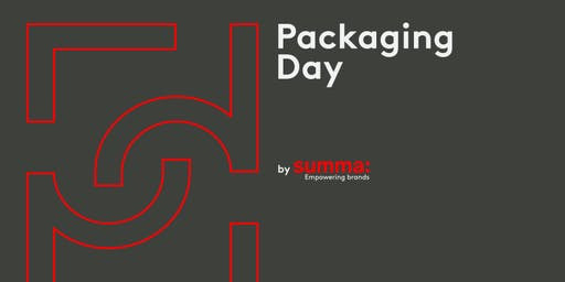 Packaging Day 2019. Retos y oportunidades en packaging para las marcas