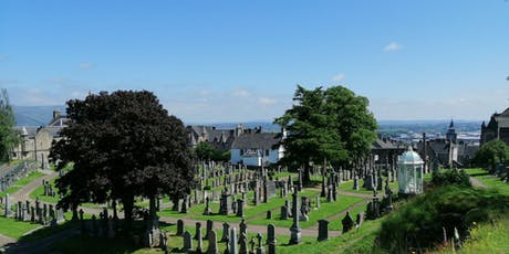 Walking Tours in Stirling - Old Town Tour tickets