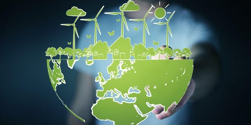#WBIDinner: Sustainability & Business