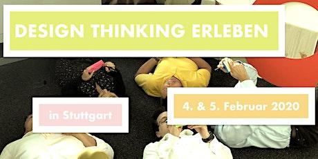 Design Thinking Seminar - innovativ, kreativ, interaktiv Tickets