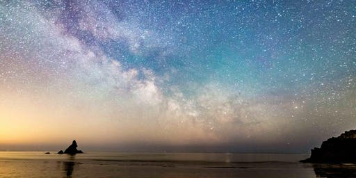 Stargazing and Astro Photography Experience @ Pembrokeshire