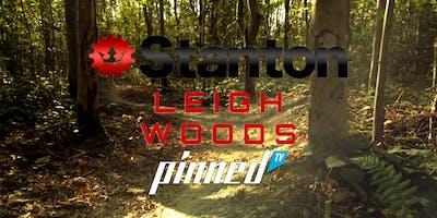 Stanton Bikes @ Leigh Woods - 1st December 2019