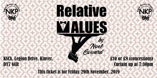 Relative Values - Friday performance