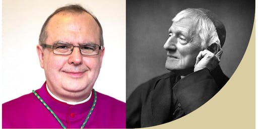 Bishop Robert Byrne CO: Newman: A Saint For Our Time