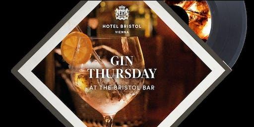 Gin Thursday