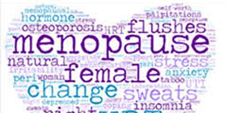 Supporting Menopause in the Workplace tickets