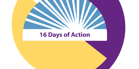 16 Days of Action : Coercive Control and Domestic Abuse Conference tickets