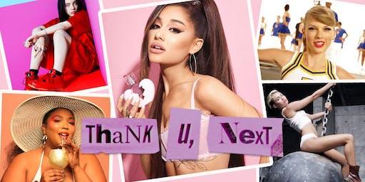 Thank U Next (Newcastle) Lizzo vs Ariana