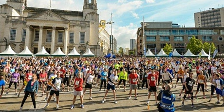 Leeds Half Marathon 2020 tickets
