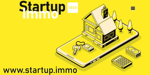 STARTUP IMMO TECH