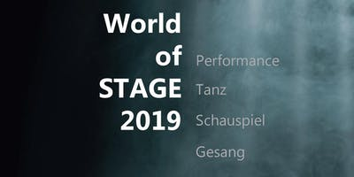 WORLD OF STAGE - H.O.P. Gala 2019