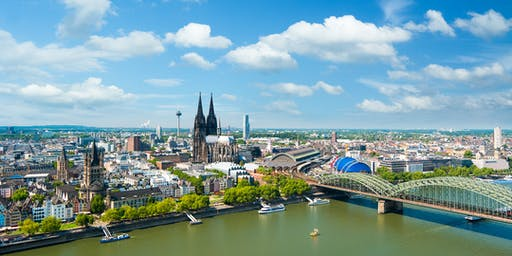 Virtuagym goes Köln!