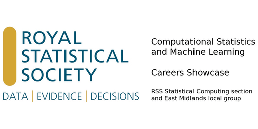 Computational Statistics and Machine Learning: Industry and Job Showcase