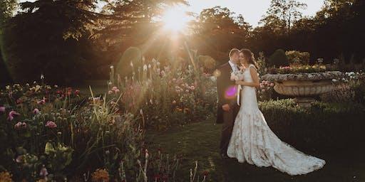 Prestwold Hall   Wedding Showcase