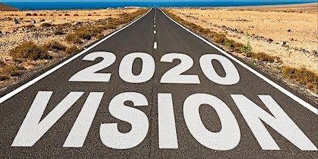 New Year 2020 Planning Workshop tickets