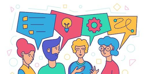 Start.VUB - Design thinking & customer validation