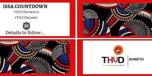 Soweto Celebrates Global Entrepreneurship Week - #THUDsoweto