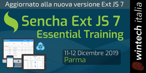 Sencha Ext JS 7 Essential Training