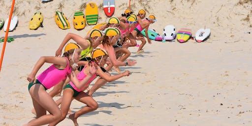 Qld Beach Series Event 1