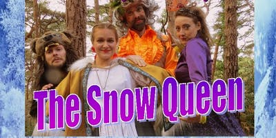 The Snow Queen - Panto for Home Educating families