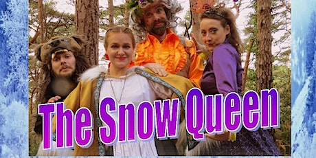 The Snow Queen - Panto for Home Educating families tickets