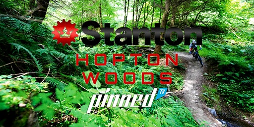 Stanton Bikes @ Hopton Woods - 15th December 2019