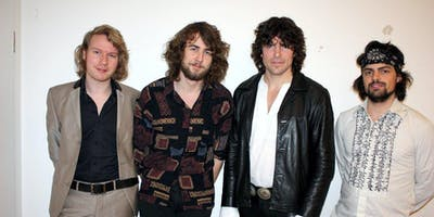 The Doors in Concert (NL) - Zusatzkonzert