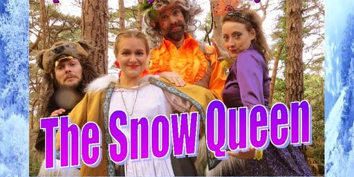 The Snow Queen - Accessible performance
