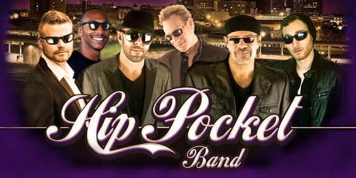 HIP POCKET LIVE AT SALT NOV 2
