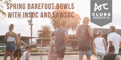 Spring Barefoot Bowls