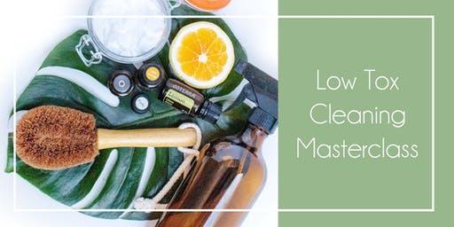 Simple Swap Cleaning Masterclass