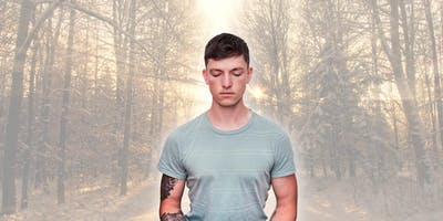 Learn to Meditate - 4 week course 15th Jan - 5th Feb (Reading)