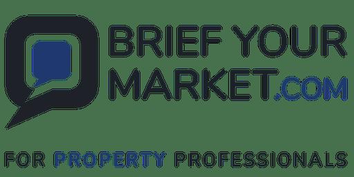 BriefYourMarket.com Academy Day - North West