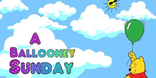 Let's Get Ballooney