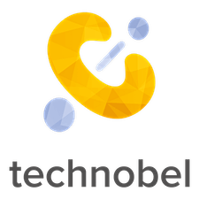 Technobel logo