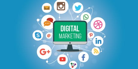 Digital Marketing Course Singapore (REGISTER FREE) SCI tickets