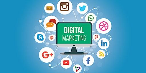 Digital Marketing Course Singapore (REGISTER FREE) 1