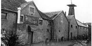 Ghost Hunt - The Village, Masnfield
