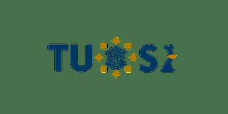 Tilburg University on Smart Industry tickets