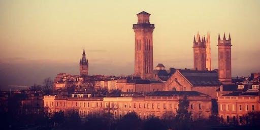 Glasgow University Theology and Religious Studies Alumni Event