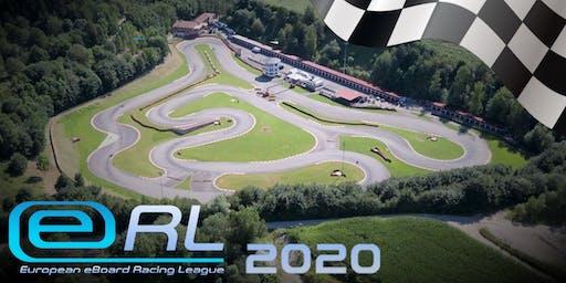 European eBoard Racing League 2020