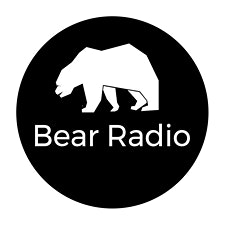 Bear Radio  logo