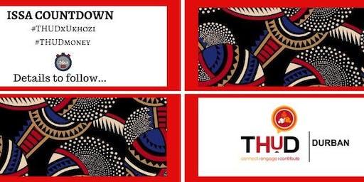 Ethekwini Celebrates Global Entrepreneurship Week - #THUDdurban x UkhoziFM