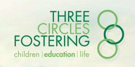 Three Circles Fostering 3rd Open Day Event tickets