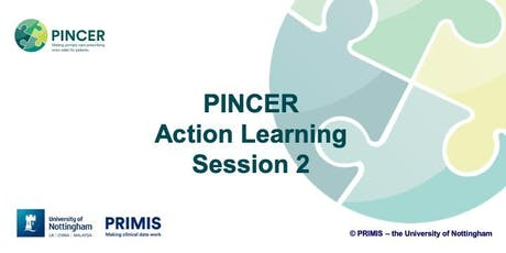 PINCER ALS 2 - Hanley 11.12.19 West Midlands AHSN delegates tickets