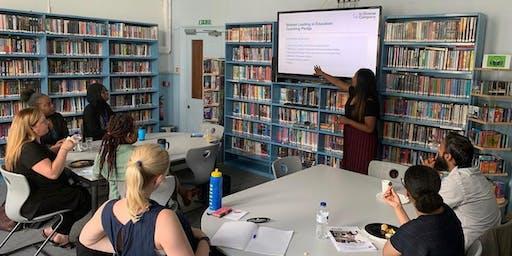 Wiltshire Women Leading in Education
