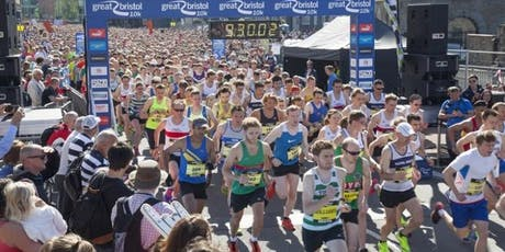 Great Bristol 10K tickets