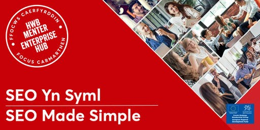 SEO yn Syml | SEO Made Simple
