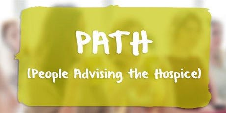 PATH (People Advising the Hospice) tickets