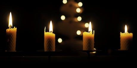 Candle Lit Christmas Carols at Graylingwell Chapel tickets